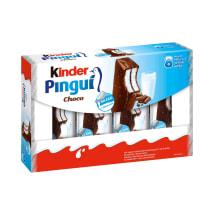 Batonėlis su pienu KINDER PINGUI, 8x30 g