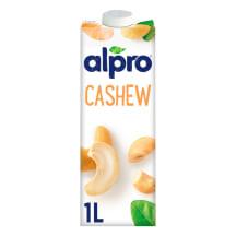 India pähkli jook Alpro 1l