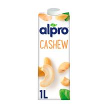 Indijas riekstu dzēriens Alpro 1l