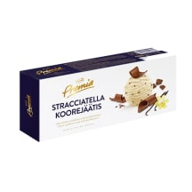 Koorejäätis vanill šok.tk Premia 480g/1l