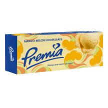 Koorejäätis mango-meloni Premia 480g/1l