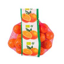 Mandarīni EKO 750g