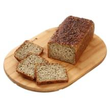 Saulėgrąžų duona, 600g