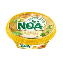 Hummus läätse-karri Noa 175g