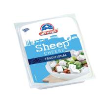 Salatijuust lambapiimast Olympus 150g