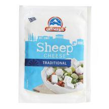 Avių pieno sūris sal. OLYMPUS, 23%rieb., 150g