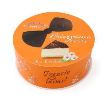 Torte Ineses Biezpiena deserts 550g