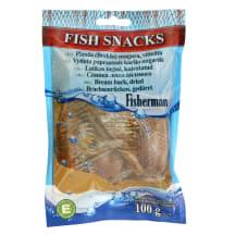 Vyt. papr. karšių nugarėlės FISHERMAN,100 g
