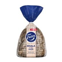 Rudzu maize Fazer Iesala 500g