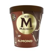 Saldējums Magnum Almond 440ml/297g