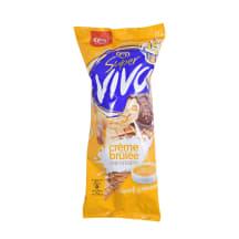 Jäätis Creme Brule Super Viva 180ml/104g