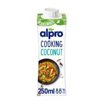 Kokoso sk. produkt. maisto gamin. ALPRO,250ml