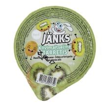 Kivių skonio želė JANKS, 150 g