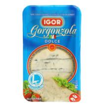 Pelėsinis sūris GORGONZOLA DOLCE, 200g