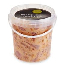 Cāļa šķiņķu šašliks tomātu marinādē kg