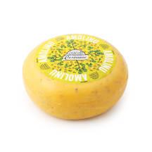 Siers Cesvaine ar amoliņu 45% kg