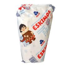 Vanilinis plombyras ESKIMOS, 70 g / 140 ml