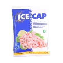 Garneles Icecap tīrītas saldētas 125g