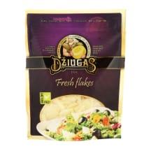 Kiet. sūris DŽIUGAS, tark.s., 40% rieb., 100g
