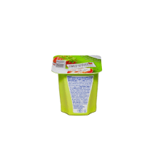 Jogurts Fruttis zemene ķirsis 0,4% 125g