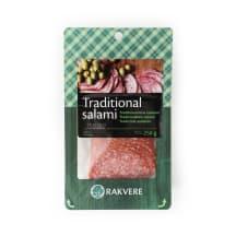Rakvere Traditional salami 250g