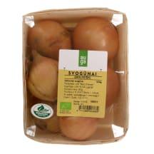 Ekologiški fasuoti svogūnai AUGA, 500 g