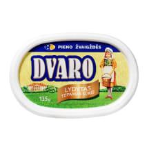 Lydytas tepamas DVARO sūris, 50% rieb., 135g