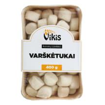 Varškėtukai VIKIS, 400 g