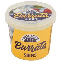 Siers Smiltene Burrata 180g