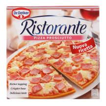 Pica Ristorante prosciutto saldēta 330g