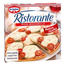 Pitsa ristorante mozzarella 335g