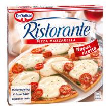 Pica Ristorante mozzarella saldēta 335g