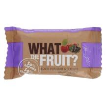 What the fruit marja öko 35g