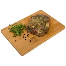 Kakla karbonāde sviesta marinādē kg