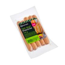 Hot Dog lihaviiner 350g