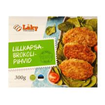 Lillkapsa-brokolipihvid 300g