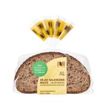 Saldskābā maize Sējas ar graud. liel.šķ. 260g
