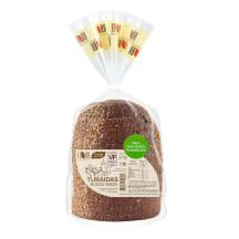 Rudzu maize Turaidas 320g