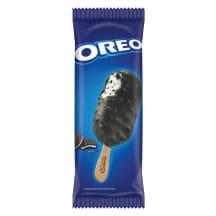 Jäätis Oreo pulk 110ml/65g