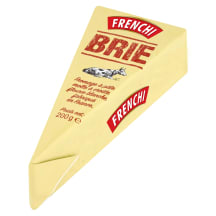 Siers Brie frenchi 200g