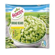 Šaldytos pupelės HORTEX, 400g