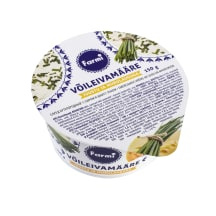 Võileivamääre juustu-murulaugu Farmi 150g