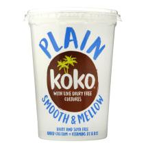 Jog.altern.Koko origin. bez sojas, lakt. 500g