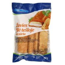 Šald. žuvų filė tešl.sūr., NOWACO, 44%, 800g