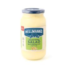Majonees tradits. salati Hellmann's 420ml