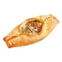 Užkandis su vištienos kebabu GUSTUS, 144g