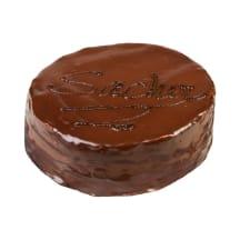 Tort Sacher Reval 550g