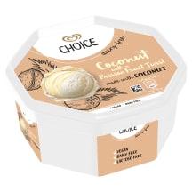 Saldejums Choice kokosr.g.ar marak.740ml/440g