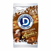 Saldējums Druva šokolādes 130ml/75g