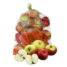 Fasuoti lietuviški obuoliai NORIS, 1 kg